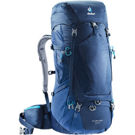 Deuter Futura Vario 50+10 Backpack midnight-steel